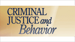 Criminal Justice and Behavior Review
